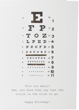 Happy Birthday!   Best Eye Doctor in Missouri City/Sienna ...